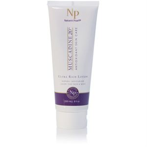 Picture of Muscadine 20 Ultra Rich Lotion
